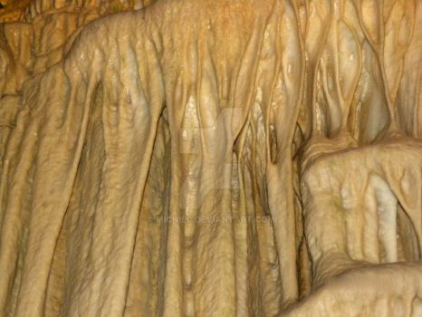 Stalactite by michiec