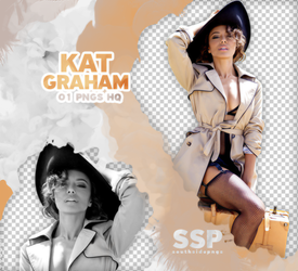 Png Pack 3833 - Kat Graham by southsidepngs