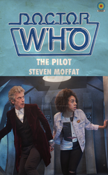 New Series Target Covers: The Pilot by ChristaMactire