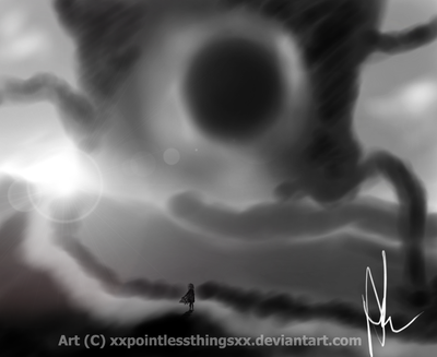 Shroud of the Exile- World Concept by XxPointlessThingsxX