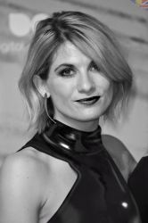 Jodie Whittaker (Doctor Who) latex fake 04 v03 by ElisabetaM