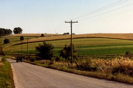 Country Roads by rimete