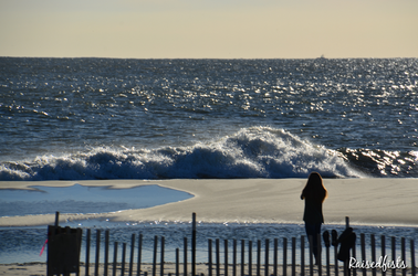 Cape May, New Jersey by RaisedFists