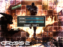 Crysis 2 for Sudden Attack by ADDOriN