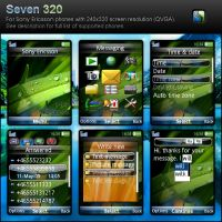 Seven 320 by Senthine