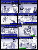 Final Fantasy 7 Page234 by ObstinateMelon