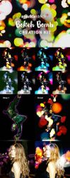 Bokeh-Bomb-Creation-Kit-Preview by newdesigns