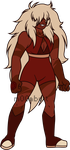 Contest Entry: Jasper by piinkmoon