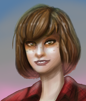 Max Caulfield, Life is Strange by stevenf