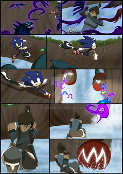 Sonic and Korra - Page 53