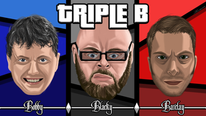 GTA Triple B by JamBarclay