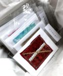SEVEN Orisha Themed Textile Cards with envelopes by IdolRebel
