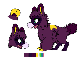 Ravio ref by whirlawind