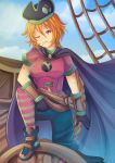 -- Pirate commission for BalloonPrincess -- by Kurama-chan