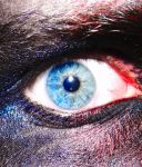 Red to blue eye by Lite-Black