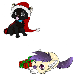 holiday time by nevaeh-lee
