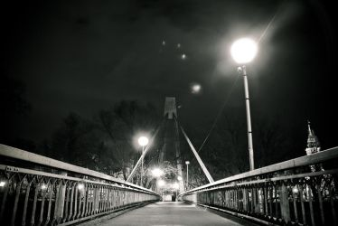 The Bridge001 by s3xyyy
