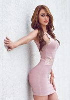 Yanet Garcia 1 by todossomoscacahuate