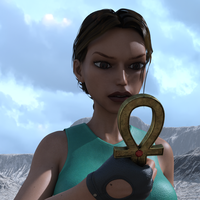 Classic Raider 79 by tombraider4ever
