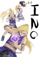 Ino by hyperbooster