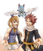 Come With Us, to Fairy Tail! by Phoenixx305
