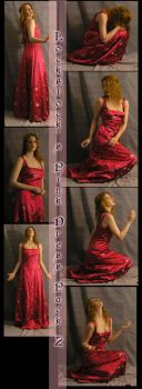 Pink Dress pack 2 by lockstock