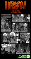Apocalyptic Horseplay - CH3 Ep5 by Boredman