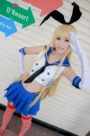 Kantai Collection - Shimakaze by Xeno-Photography