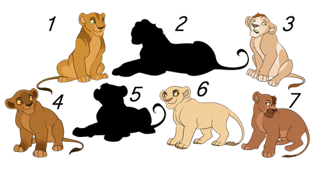 Cub adopts /CLOSED/ by Karksy