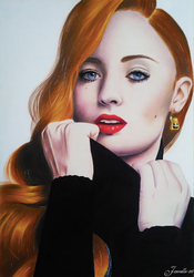 Sophie Turner by Jaenelle-20