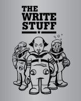 The Write Stuff by mike-loscalzo