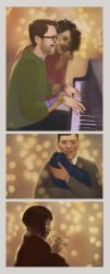Gottlieb Holiday Party by Sash-kash