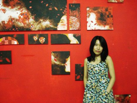 exhibition_id by moonywolf