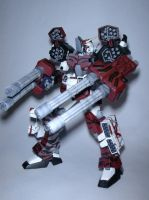 1:144 heavy arms by WEREsandrock