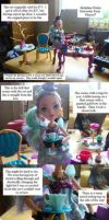 Madeline Hatter Hat-Tastic Party Review by SparklinBurgndy