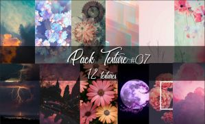 Pack Texture #07 by andreakaisoo