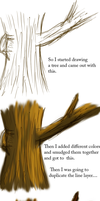 .:Tree Tutorial:. by ZanyZaffy