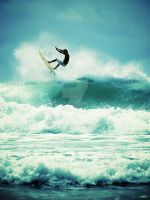 Surf 1 by elhazia