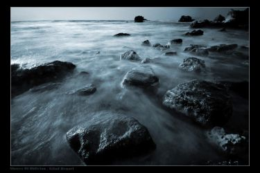 Shores of oblivion by gilad