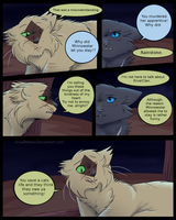 The Recruit- pg 208 by ArualMeow