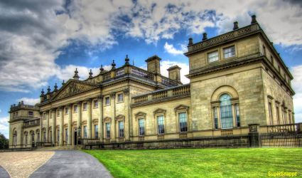 Harewood House by supersnappz16