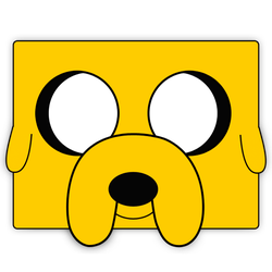 Jake Finder Icon by terfone313