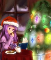 A Patchy Xmas by Otone