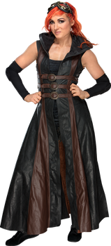 Becky Lynch 2018 Full Body PNG by AmbriegnsAsylum16