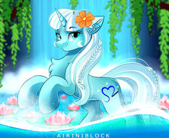 Finished YCH \104\ by AiriniBlock