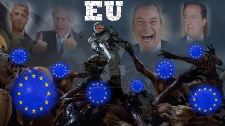 Brexit: The Game. by TheOmegaDiajin