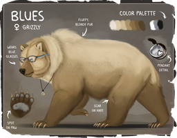 Real Sona Challenge - Blues Reference by RussianBlues
