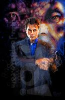 Captain Jack Harkness by jonpinto