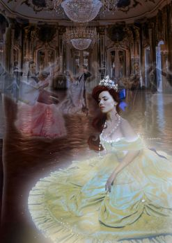 Anastasia, Once upon a December by joyamelie