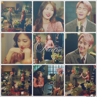 [080116] SHARE STOCK CAP MV DREAM BY CECE by Byunryexol